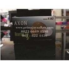 alat bantu dengar axon