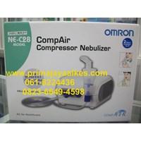 Jual Nebulizer Omron NE-C28