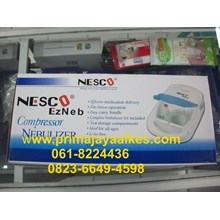 Nebulizer Nesco