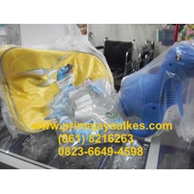 Nebulizer Philips Anak