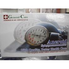 Tensimeter Aneroid Geneal Care