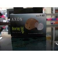 Jual alat bantu dengar axon non kabel