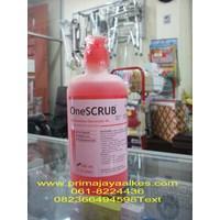 Handscub antiseptik onescrub onemed