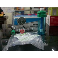 Jual REGULATOR OKSIGEN