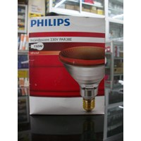 Bola Lampu Infrared Philips 1