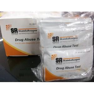 Strip Narkoba SR 3 Parameter