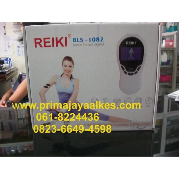 Alat terapi pijat akupuntur Reiki