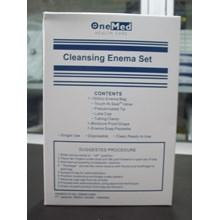 Cleansing Enema Set