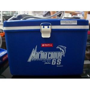 Cool Box 6 L