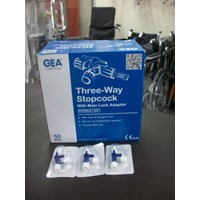 THREE WAY GEA