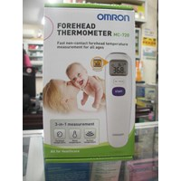 THERMOMETER INFRARED OMRON MC 720