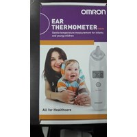 THERMOMETER INFRARED OMRON 839 S