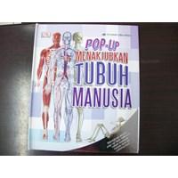 buku peraga tubuh manusia