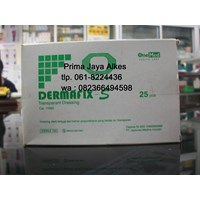 Dermafix S 6X7 Onemed