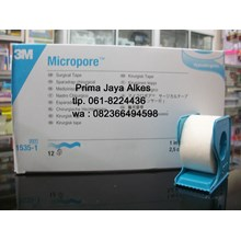 Micropore Surgical Tape 3M
