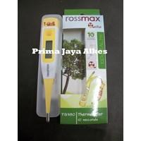 thermometer digital rossmax 10 detik