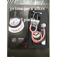 Littmann Pearl pink