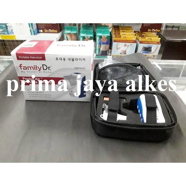 Nebulizer FamilyDr