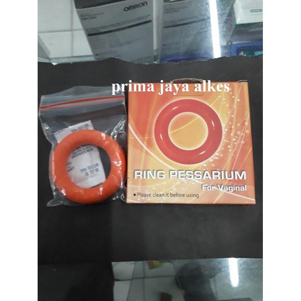 Ring Pessarium Silicon