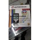 mesin Autocheck 1