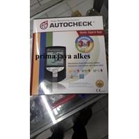 autocheck machine
