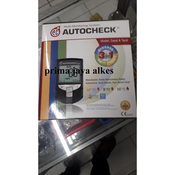 mesin Autocheck