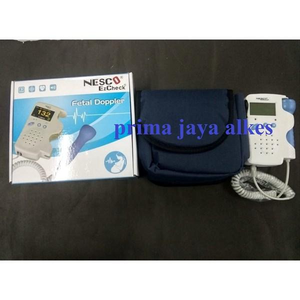 Doppler LCD Nesco