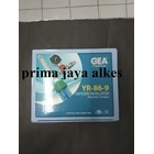 Regulator GEA oksigen 1