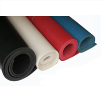 Rubber Sheet Nr 1
