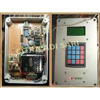 Jasa Perbaikan mesin industri By Citra Adi Sari
