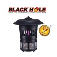 Black Hole - Smart Trap