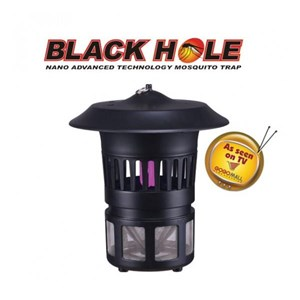 Smart Trap - Black Hole