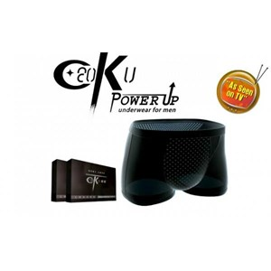 Celana Dalam Anti Prostat - Caoku Power Up By Dr.Boyke