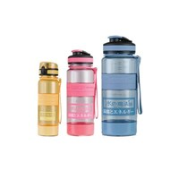 Magic Energy Ion Bottle - Trio Pack  1