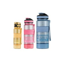 Magic Energy Ion Bottle - Trio Pack