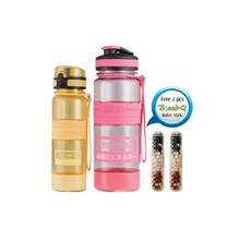 Magic Energy Ion Bottle - Twin Pack