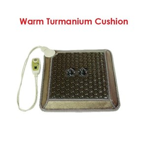 Terapi Duduk & Kaki - Warm Tourmanium Cushion