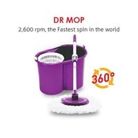 Pembersih Lantai Dr. Mop