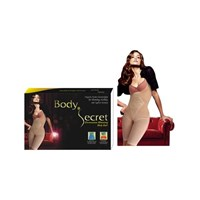 Jual Body Secret Germanium Slimming Bodysuit