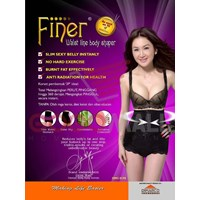 Distributor Finer - Waist Line Bodyshaper 3