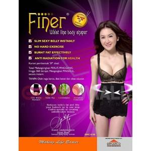Finer - Waist Line Bodyshaper
