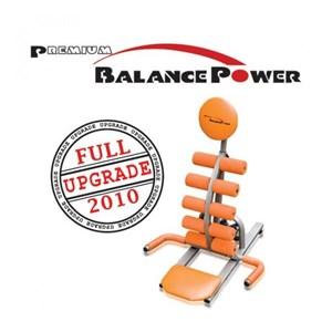 Power Premium Balance