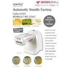 Alat Pembuat Mie - Healthy Noodle Factory 2