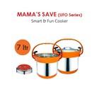 Mama Save - Ufo Series 1