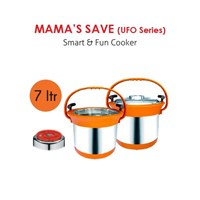 Mama Save - Ufo Series