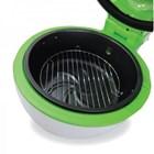 Alat Masak Tanpa Minyak - Zero Fat Air Fryer  3