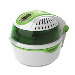 Alat Masak Tanpa Minyak - Zero Fat Air Fryer