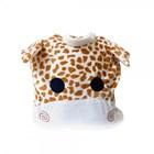 Balmut Good Sleep Travel Giraffe - Bantal Selimut By Gogomall Home Shopping 1