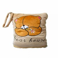 Balmut Good Sleep Travel-Bear House