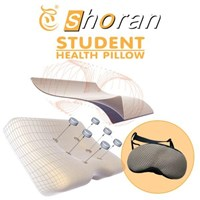 Shoran Jade Therapy Pillow Student